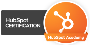 Certification Hubspot