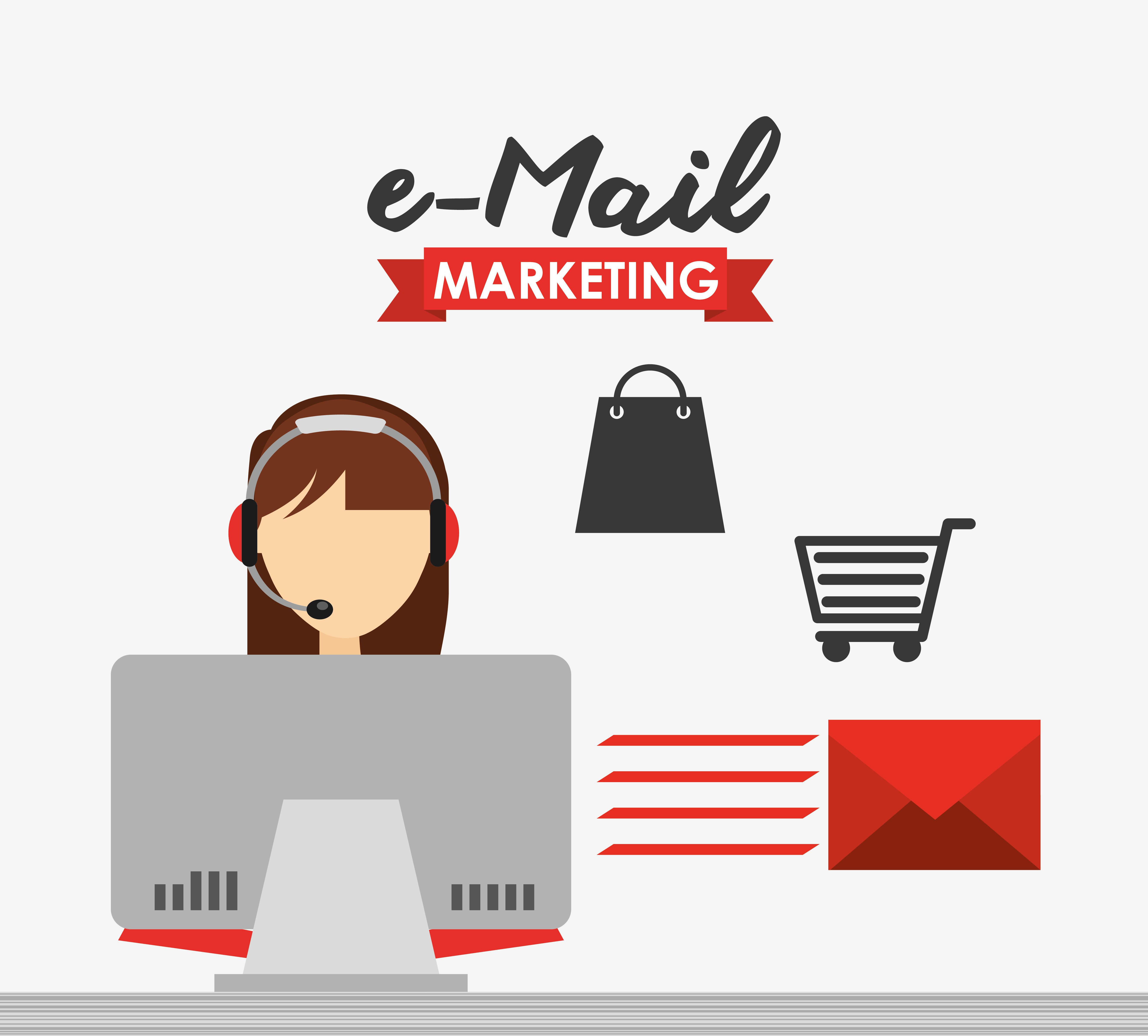 image email marketing