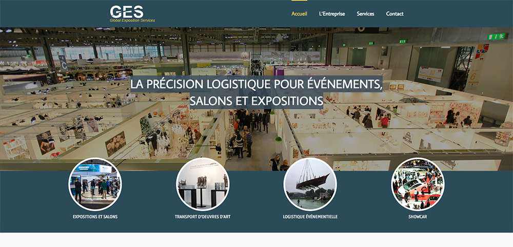 site Global Exposition Services